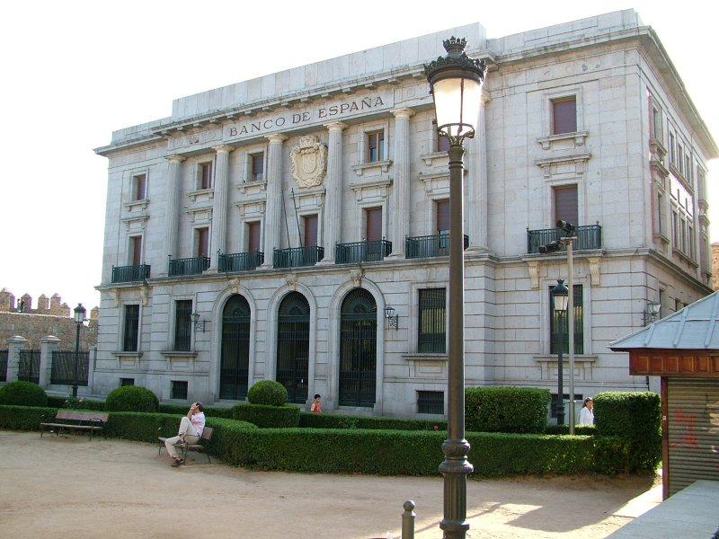 Soria remodelaci n del centro page 72 skyscrapercity for Oficinas banco santander alicante capital